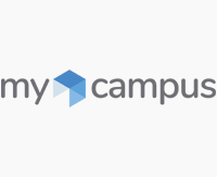 Logo mycampus - IT-Equipment wie Notebooks, Laptops, Tablets, Convertibles für Studenten zum ermäßigten Preis