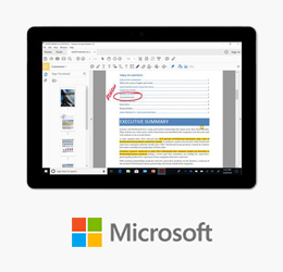 Günstiges Studenten Tablet Microsoft Surface Go