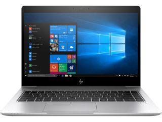 HP EliteBook 840 G6 7KN33EA Frontansicht