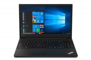 Lenovo ThinkPad E595 20NFS0NG00 Frontansicht