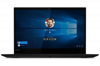Lenovo ThinkPad X1 Extreme 2. Gen. 20QV00CMGE mit Touchscreen