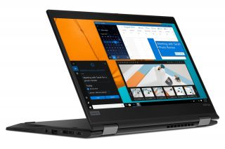 Lenovo ThinkPad X390 YOGA Edition 2019 - Modell 20NN002AGE