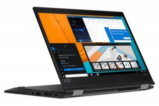 Lenovo ThinkPad X390 YOGA Edition 2019 - Modell 20NN002EGE