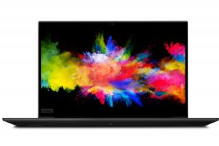 Lenovo ThinkPad P1 2. Gen. 20QT000RGE - Display