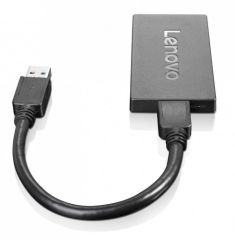Lenovo USB 3.0 auf DisplayPort Adapter