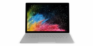 Microsoft Surface Book 2 HNM-00004