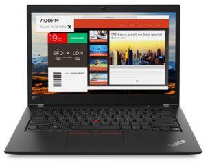 Lenovo ThinkPad T480s 20L8