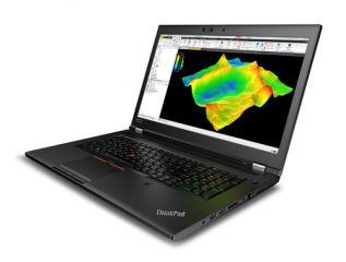 Lenovo ThinkPad P72 20MB