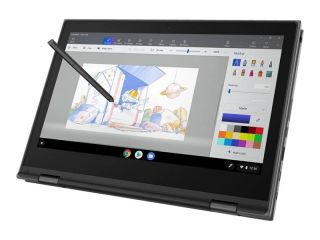 Lenovo 500e Chromebook 2. Gen. 81MC0009GE