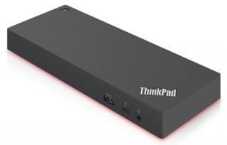 Lenovo ThinkPad Thunderbolt 3 Workstation Dock