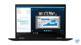 Lenovo ThinkPad X390 YOGA Edition 2019 - Modell 20NN002NGE