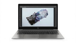 HP ZBook 15u G6 6TP58EA