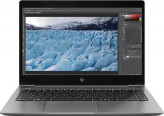 HP ZBook 14u G6 6TP80EA