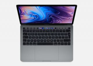Apple MacBook Pro 13 Zoll mit Touchbar