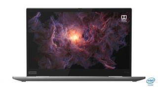20QF0026GE_ThinkPad_X1_Yoga_G4_Präsentationsmodus