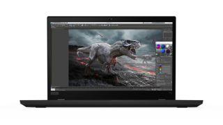 Lenovo ThinkPad P53s mit Windows 10 Pro