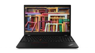 20N40009GE_Lenovo_ThinkPad_T590_Laptop_Front_Tastatur