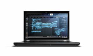 Lenovo ThinkPad P53 20QN000YGE mit Windows 10 Pro 64-Bit und Lenovo Performance Tuner