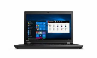 Lenovo ThinkPad P73 20QR002SGE mit Windows 10 Pro und Intel Performance Tuner