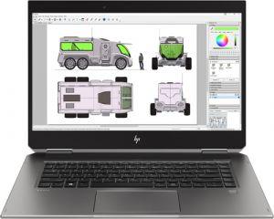 HP ZBook Studio x360 G5 8JL32EA