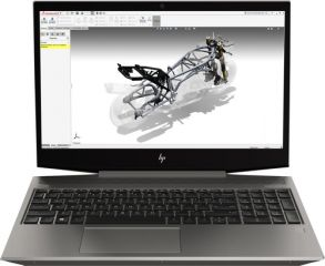 HP ZBook 15v G5 8JL43EA