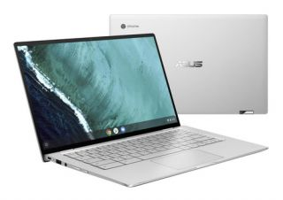 ASUS Chromebook Flip C434TA AI0264
