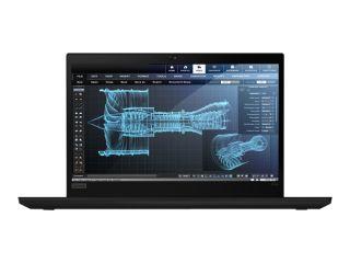 Lenovo ThinkPad P43s 20RH001FGE - Front