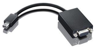 Lenovo mini DisplayPort auf VGA