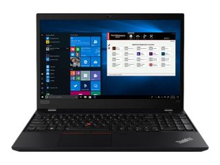 Lenovo ThinkPad P53s mit Windows 10 Pro