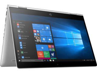HP EliteBook x360 830 G6 7YM31ES 360-Grad-Scharnier Zelt-Modus