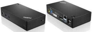 Lenovo ThinkPad USB 3.0 Pro Dock 45W