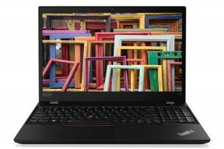 Lenovo ThinkPad T590 Edition 2019 - Modell 20N40033GE