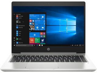 HP ProBook 440 G6 - 8 GB RAM - 256 GB SSD NVMe - 14 Zoll Full HD - UHD Graphics 620 - Wi-Fi, Bluetooth - Frontansicht