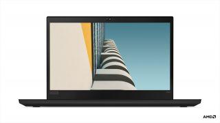 Lenovo ThinkPad T495 20NKS2M200, Vorderseite