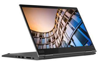 Lenovo ThinkPad X1 Yoga 4. Gen. 20QF0027GE - Iron Gray