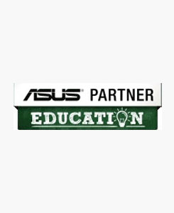 Asus Education Partner Logo