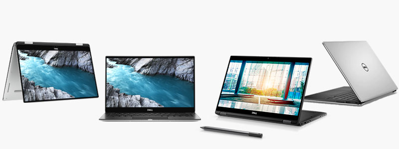 Dell Studentenrabatt auf Dell Laptop und Dell 2-in-1 Convertible